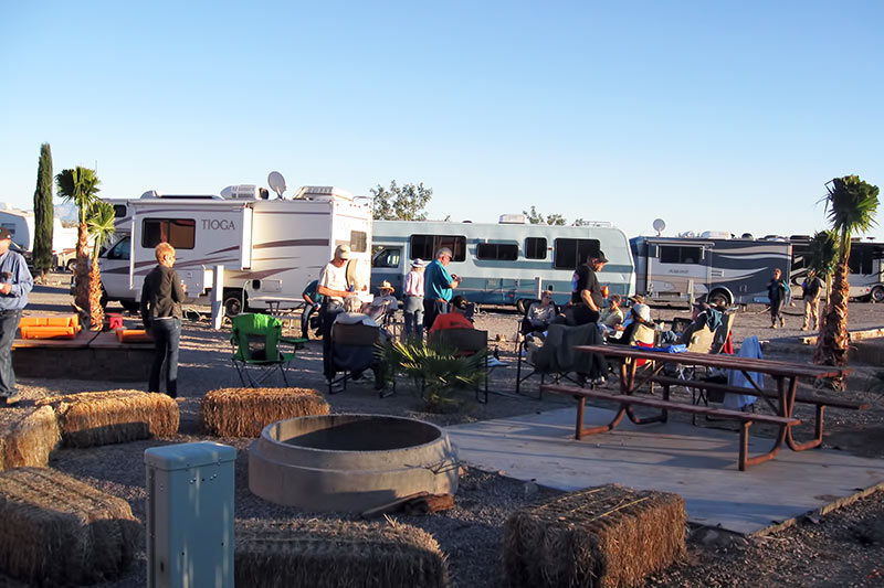 Laughlin, Bullhead City, Kingman : Tradewinds RV Park Rates